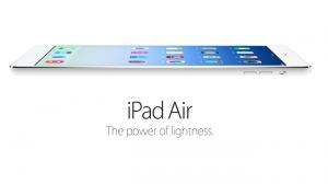 iPad Air 2-4